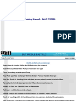 Final Training Manual - SYSTEM