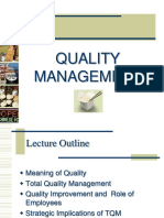 Quality Mgt 1