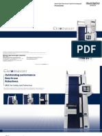 Brochure for Chem