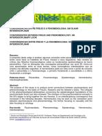 CONVERGÊNCIAS ENTRE FREUD E A FENOMENOLOGI.pdf