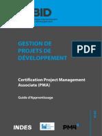 guide gestion de projet BID