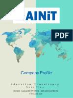 Ainit Company Profile