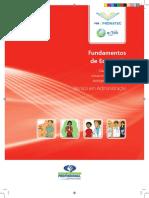 1ª Versão Diagramada-Fundamentos Economia 30-08-13