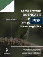 eBook Pragas Domesticas Camilo Pedrollo j