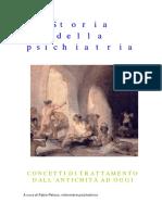 Storia Della Psichiatria