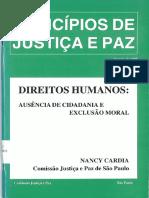 CARDIA, DH. Auséncia de cidadania e exclusão moral.pdf