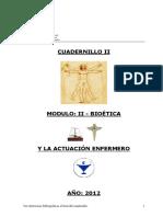 BIOETICA Y LA ACTUACIÓN ENFERMERO.pdf