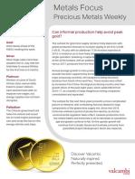 Precious Metals Weekly - Issue 264.pdf