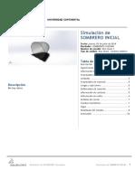 Sombrero Inicial-non Lineal 1-1