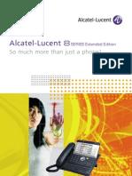 Brochure 8 Series Phones