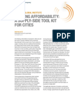 Housing Affordability MGI Briefing Note Oct 2017