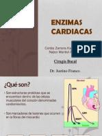 Enzimas cardiacas