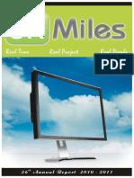 8 Miles 2011