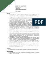 SILVERIO v REPUBLIC - G.R. No. 174689 - GAYARES.pdf