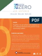 VisionZeroE Brochure