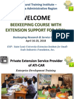 1_Intro to Beekeeping -2018