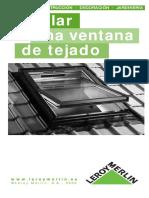 Instalar una ventana de tejado.pdf