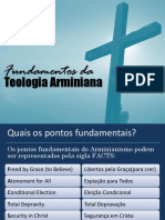 Fundamentos Da Teologia Arminiana_Kleber Maia