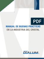 Manual Buenas Practicas industrial del cristal