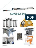 Catalogue 2018 Vers.1.0