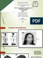 Grupo # 3 - Tecnicas Radiograficas Intraorales