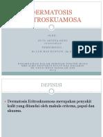 DERMATOSIS eritoskuamosa.pptx