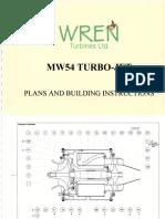 MW 54 Turbo Jet Engine Plans.pdf