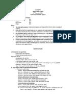 Basic Legal Ethics_course Outline