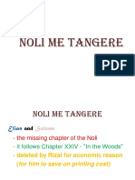 Noli Me Tangere (Elias and Salome)