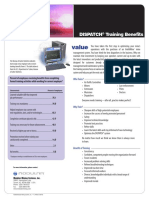 DISPATCH_Training_Benefits.pdf