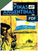 Historia de las Malvinas Argentina (Restaurado)