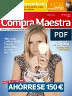 Compra Maestra Marzo 2011