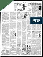 1958 Post-Standard elevated highway editorials