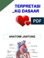 Interpretasi EKG Normal