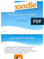 Intro Moodle 1