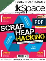 Hack Space Mag 03