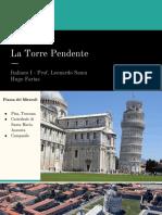 Torre Pendente - Italiano