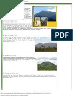 Agusan Del Norte - Mountains