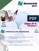 Clase 2 Geometría ppt