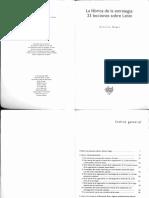 Negri, Antonio. La fabrica de la estrategias (33 lecciones sobre Lenin).pdf
