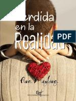 Ana Meyling Perdida en La Realidad