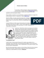 Folclore musical chileno.doc