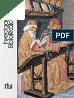 Investigación Bibliotecologógica