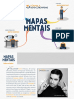 eBook Mapas Mentais -Fc