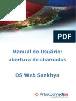 Manual Do Usuário OS WEB Sankhya Versão3