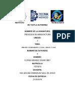 Flores Cesar Obet-procesos de Manufactura-Act 9