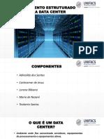 Cabeamento Data Center 1