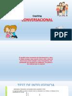 Coaching Conversacional