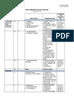 ch methods calendar f-18