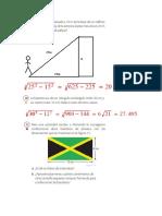 Ejer matematicas pg 165  9-11